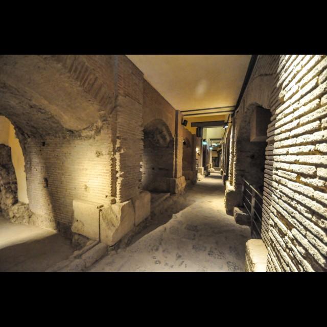 Roman Buildings 3