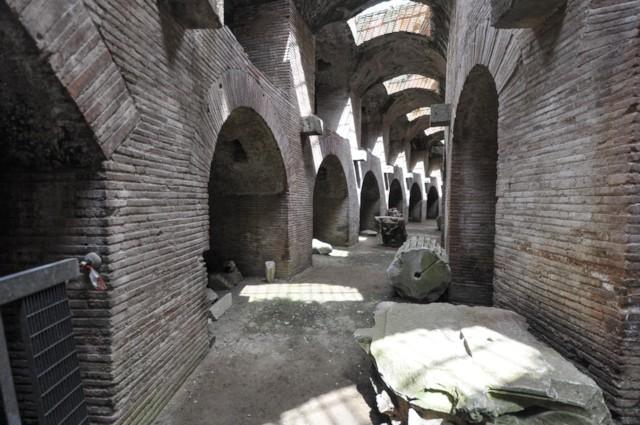 Amphitheater Underground 1
