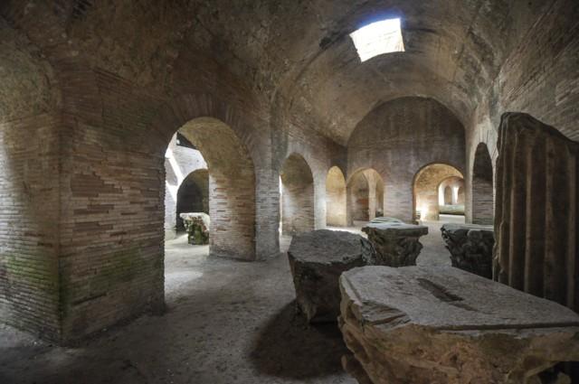 Amphitheater Underground 2