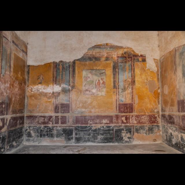 Triclinium Fresco