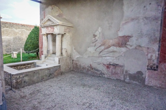 Triclinium Fountain