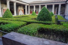 Peristyle Garden 2