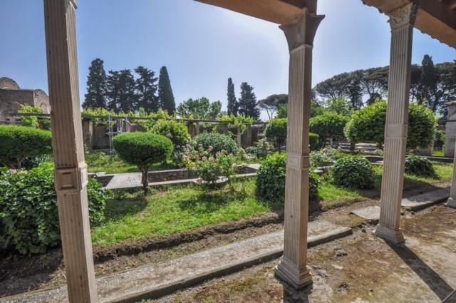 Interior Garden South