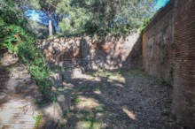 Warehouses of Trajan 2
