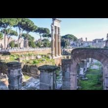 Forum of Julius Caesar 2