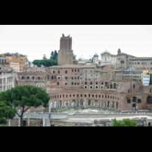 Market of Trajan 1