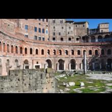 Market of Trajan 3