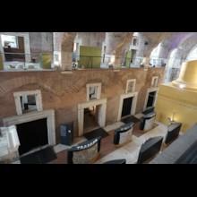 Market of Trajan Interior