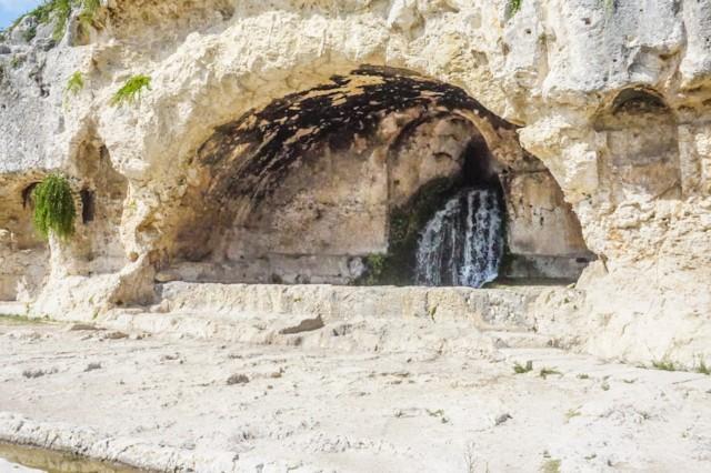 Grotta del Ninfeo