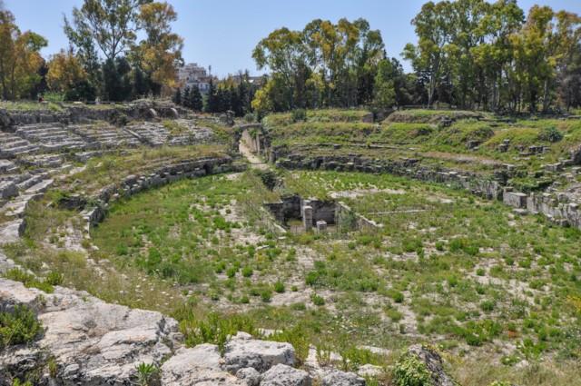 Amphitheater 3