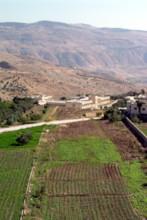 Wadi es-Sir 1