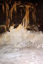 Cave Interior