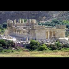 Tobiad Palace