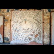 Bath Mosaic 1