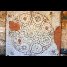 Bath Mosaic 2