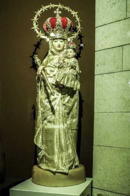 Madonna (India)