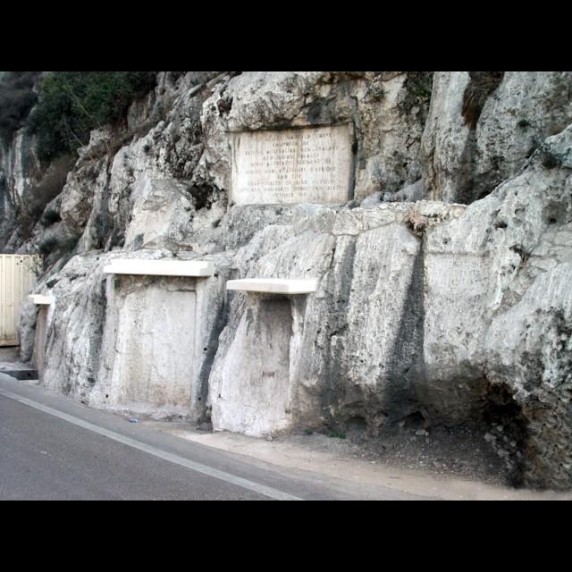 Roadside Reliefs