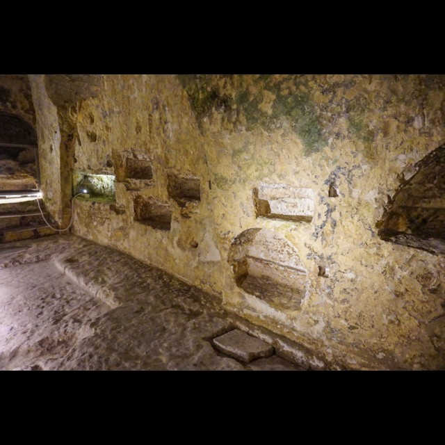 Catacomb 3
