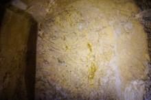 Catacomb Menorah 1