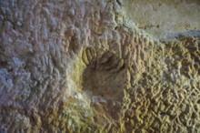 Catacomb Menorah 2