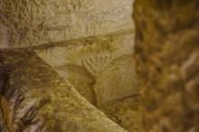 Catacomb Menorah 5