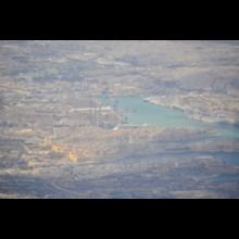 Grand Harbor Detail Aerial