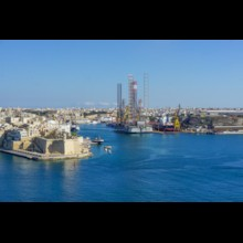 Grand Harbor Ship Repair