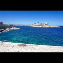 Modern Valletta