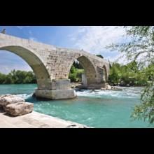 Selçuk Bridge 3