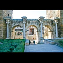 Hadrian's Gate 2