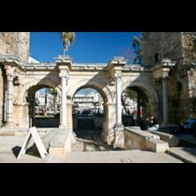 Hadrian's Gate 1