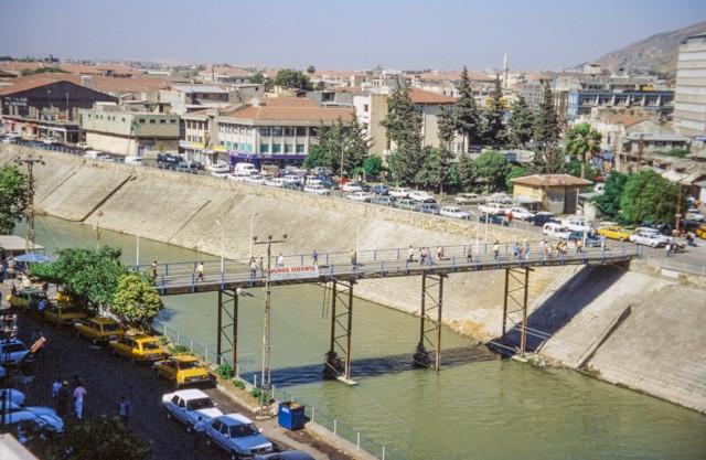 Orontes River 2