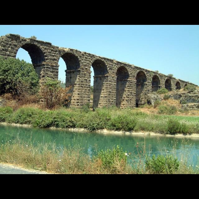 Aqueduct  2
