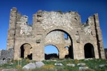Acropolis Building