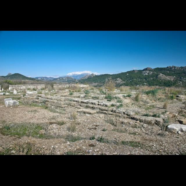Acropolis Temple