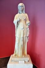 Priestess of Artemis