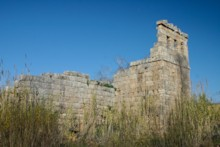 Hellenistic Towers
