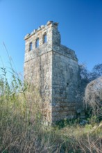 Hellenistic Defensive Tower