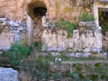 Theater Skene Reliefs 1