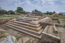 Tomb of Plancia Magna 1