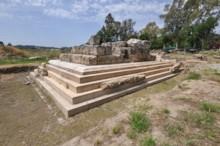 Tomb of Plancia Magna 2