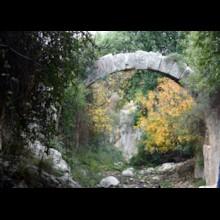 Tunnel and Bridge