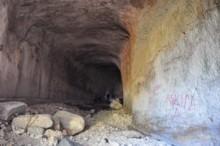 Tunnel Interior 1