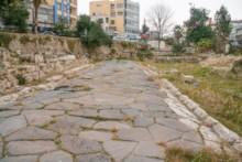 Ancient Street 3