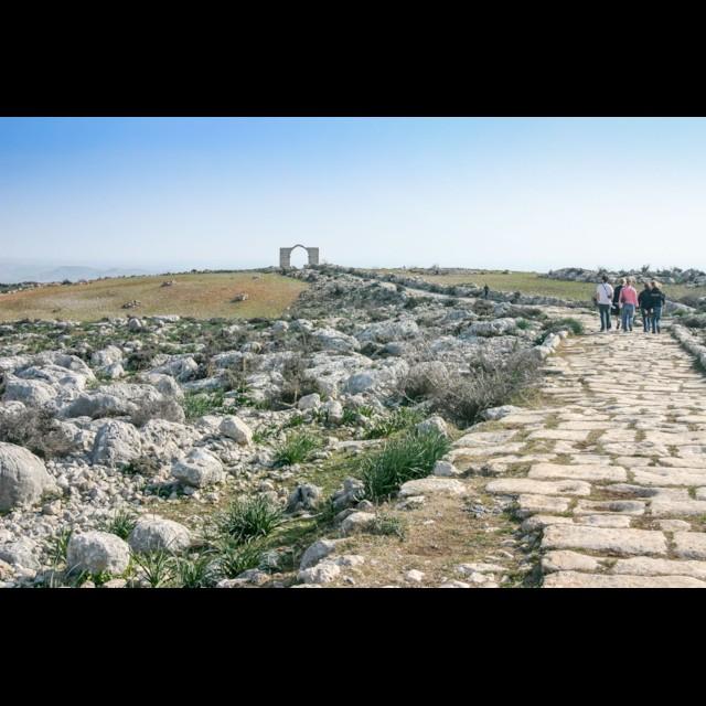 Roman Road 1