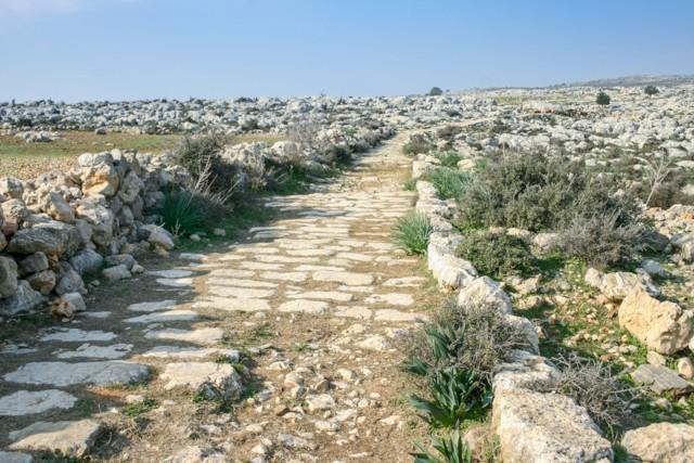 Roman Road 3