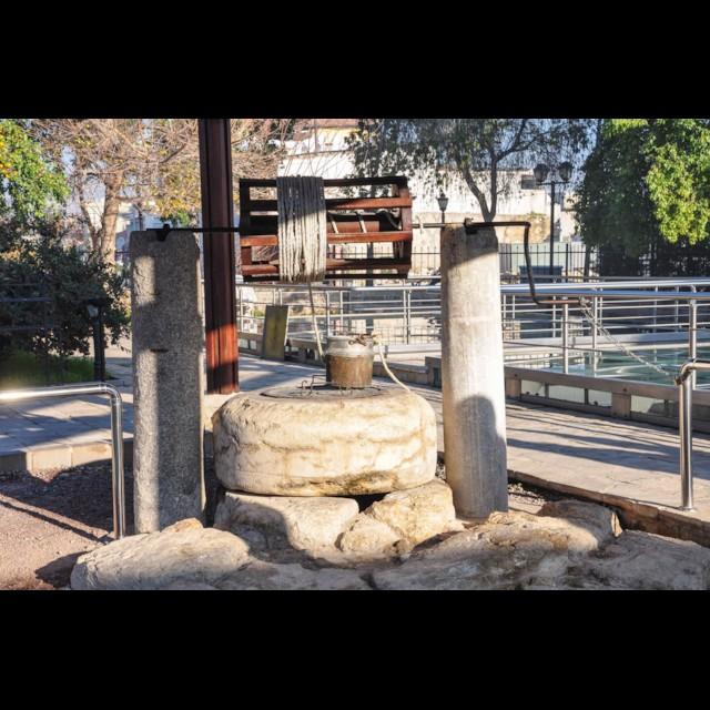 St. Paul's Well