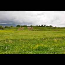 Mound 1