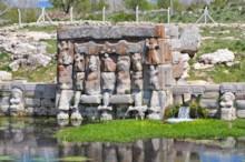 Hittite Monument
