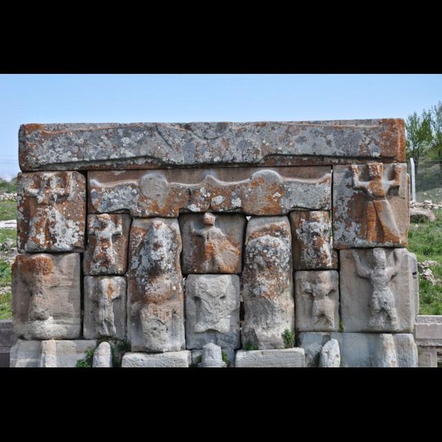 Upper Monument